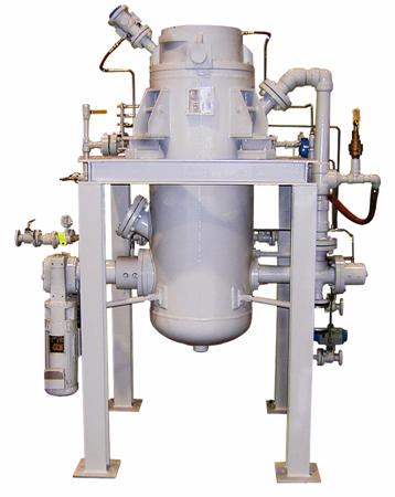 Macawber Pneumatic Conveying